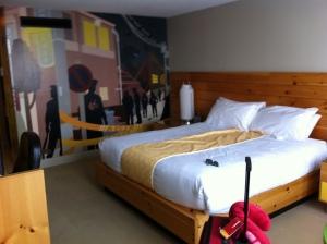 Hotel Tomo