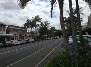 Mullumbimby, NSW