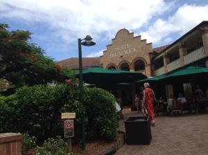 Brunswick Hotel, Brunswick Heads, NSW